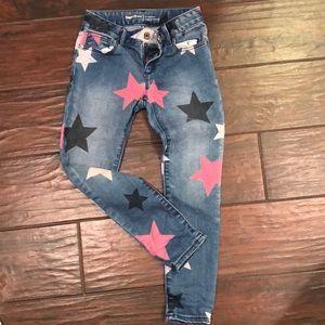Gap kids jeans girl's size 6 regular